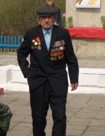 Гурьянов Николай Федотович