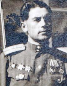 Арюткин Александр Фёдорович