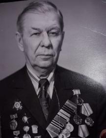 Шутов Петр Степанович
