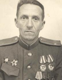 Ольщевский Петр Николаевич