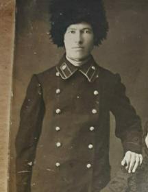 Никишов Алексей Андреевич