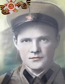 Захаров Виктор Константинович