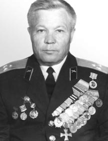 Тюрин Матвей Иванович