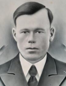 Черный Харитон Павлович