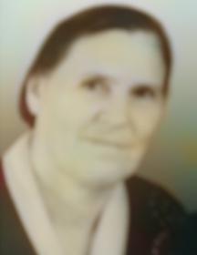 Гаркаева Елизавета Владимировна