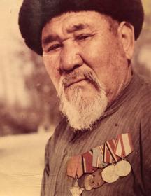 Мейманбаев Токторали