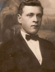 Тонконогов Николай Алексеевич