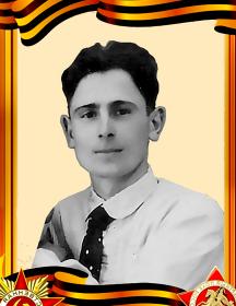Макаров Николай Романович