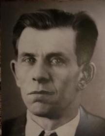 Романов Василий Иванович