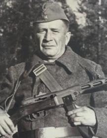 Шумаков Иван Филиппович