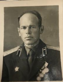 Цымбалов Леонид Константинович
