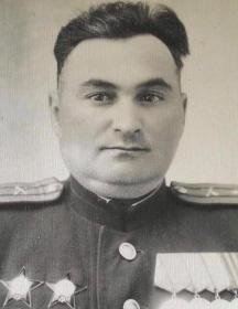 Орланд Фёдор Григорьевич