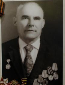 Сидельников Николай Михайлович