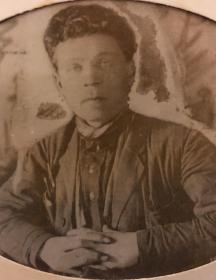 Чернышёв Никита Антонавич