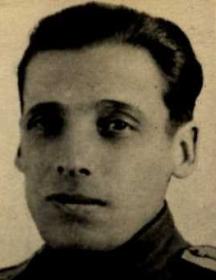 Черноусов Николай Сергеевич