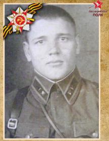 Верин Григорий Михайлович