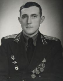 Николаев Никандр Семёнович