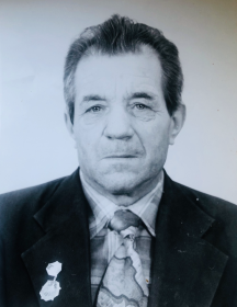 Лебедев Михаил Алексеевич