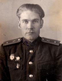 Фурсов Дмитрий Павлович