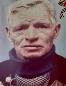Галкин Иван Яковлевич