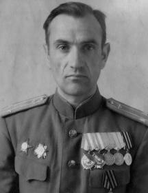 Шутов Николай Михайлович