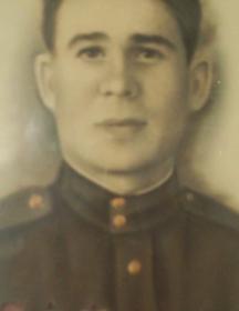 Ершов Иван Сергеевич