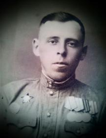 Блоцкий Михаил Семенович