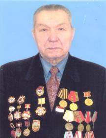 Асеев Петр Николаевич