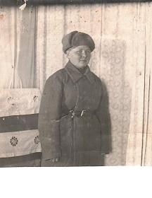 Туманова Мария Михайловна