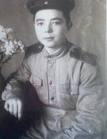 Валитов Шамиль Калимуллович
