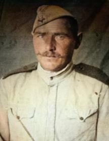 Алифанов Василий Симонович