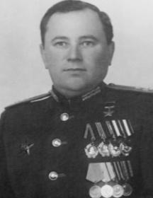 Покровский Георгий Федорович