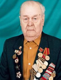 Завгороднев Леонид Георгиевич