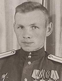 Лавринов Владимир Леонтьевич
