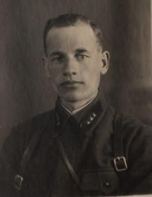 Лычагин Иван Михайлович