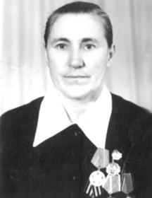 Михайлова Фаина Кондратьевна