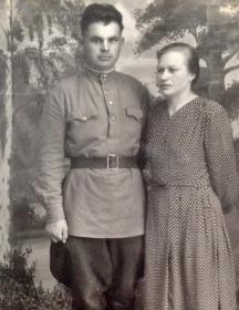 Жевмерёв Николай Владимирович