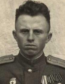 Ручко Михаил Николаевич
