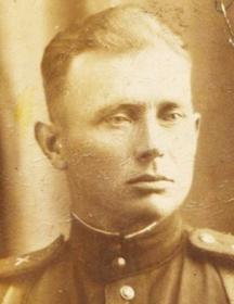 Устинов Сергей Георгиевич