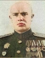 Смирнов Андрей Семенович