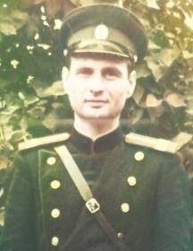 Поливенок Николай Малахович