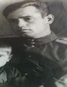Суворов Александр Павлович