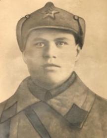 Евлаков Дмитрий Алексеевич