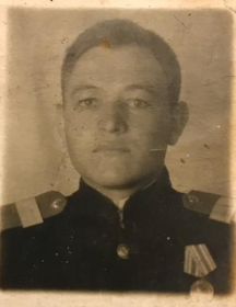 Евстафьев Николай Николаевич