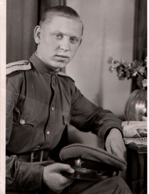 Абрамов Анатолий Павлович