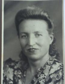 Григорьева (Евдокимова) Мария Родионовна