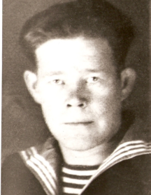 Агафонов Егор Григорьевич