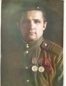Головин Виктор Иванович