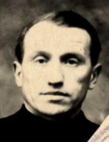Аншуков Георгий Михайлович