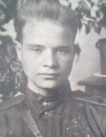 Доморадов Алексей Алексеевич